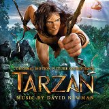 TARZAN Lyrics David Newman