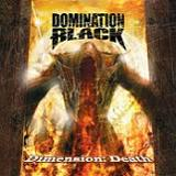 Dimension: Death Lyrics Domination Black