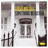 Something Beautiful Lyrics Great Big Sea
