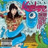 Somethin' 'Bout Kreay Lyrics Kreayshawn