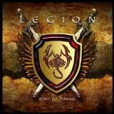 Code Of Honour Lyrics Legion