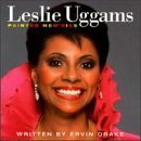 Painted Mem'ries Lyrics Leslie Uggams