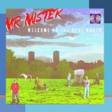 Welcome To The Real World Lyrics Mr. Mister