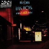 Bluenote Café (2CD) Lyrics Neil Young