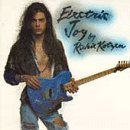 Electric Joy Lyrics Richie Kotzen
