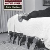 Martinis & Bikinis (Reissue) Lyrics Sam Phillips