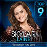 American Idol: Top 9 – Their Personal Idols Lyrics Skylar Laine
