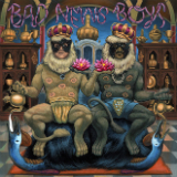 Bad News Boys Lyrics The King Khan & BBQ Show