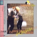 Quick Step And Side Kick Lyrics Thompson Twins