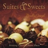 Suites & Sweets Lyrics Bradley Joseph