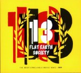 13 Lyrics Flat Earth Society