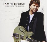 BROKEN GLASS TWISTED STEEL Lyrics James House