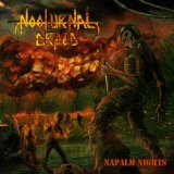 Napalm Nights Lyrics Nocturnal Breed