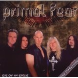 Eye Of An Eagle Lyrics Primal Fear