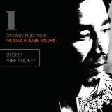 Solo Albums, Vol. 1 Lyrics Smokey Robinson