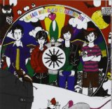 Magic Disk Lyrics ASIAN KUNG-FU GENERATION
