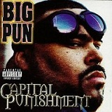 Capital Punishment Lyrics BIG PUNISHER