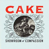 Showroom Of Compassion Lyrics Cake