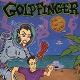 Goldfinger Lyrics Goldfinger