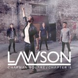 Chapman Square Chapter II Lyrics Lawson