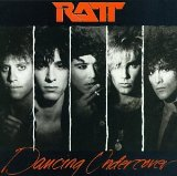 Dancing Undercover Lyrics Ratt