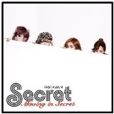 Moving in Secret Lyrics Secret