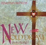 New Gold Dream Lyrics Simple Minds