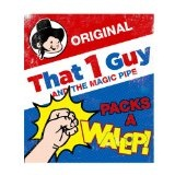 Packs A Wallop! Lyrics That 1 Guy