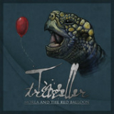 Morla and the Red Balloon (EP) Lyrics Time Traveller