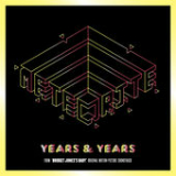 Meteorite (Single) Lyrics Years & Years