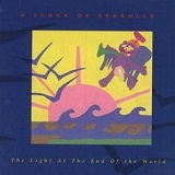 The Light At The End Of The World Lyrics A Flock Of Seagulls