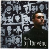 Uj Torveny Lyrics Akos