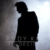 IT'S DECIDED Lyrics Andy Kim