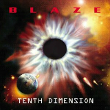 Tenth Dimension Lyrics Blaze