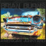 American Junkyard Lyrics Brian Burns