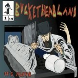 It's Alive Lyrics Buckethead