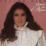 Tellement J'ai D'amour Lyrics Celine Dion