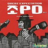 Great Expectation Pt. 1: Politics and Social Change Lyrics Cho PD
