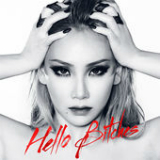 Hello Bitches (Single) Lyrics CL
