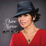 From The Heart Lyrics Diane Marino