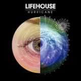 Hurricane (Single) Lyrics Lifehouse
