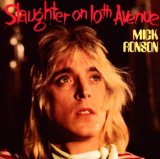 Miscellaneous Lyrics Mick Ronson