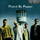 Played On Pepper Lyrics MLTR