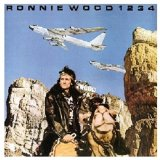 1234 Lyrics Ronnie Wood