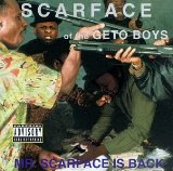 Mr. Scarface Is Back Lyrics SCARFACE