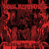 Black and Blood Lyrics Soul Remnants