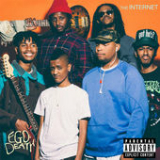 Ego Death Lyrics The Internet