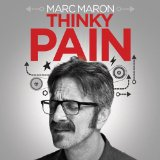 MARC MARON Lyrics THINKY PAIN