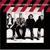 How To Dismantle An Atomic Bomb Lyrics U2