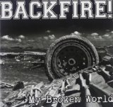 My Broken World Lyrics Backfire!